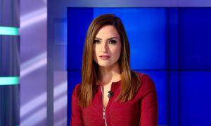 Nace bebé de Michelle Galván de Univision, comparte primera foto y su nombre