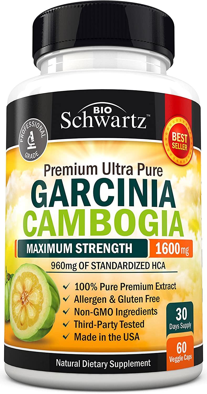 Garcinia cambogia ralphs