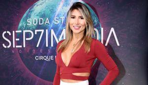 Esposa de Chyno Miranda, Natasha Araos, sorprende con su habilidad para patinar en la calle