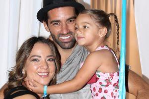 Adamari López comparte cómo fue la mañana de Navidad junto a su hija Alaïa