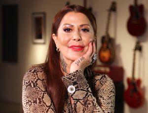 ¿Qué se hizo Alejandra Guzmán? Ahora luce 20 años más joven