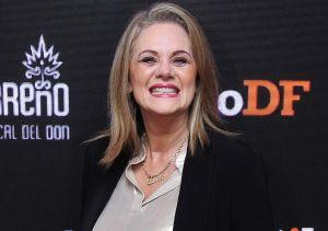 Martha Figueroa responde a polémica con Erika Buenfil y ofrece disculpas a su hijo