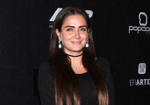 Celia Lora enamora en Instagram posando con atrevida lencería