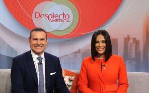 Conductores de Despierta América comparten sus sueños más profundos con el público de Univision