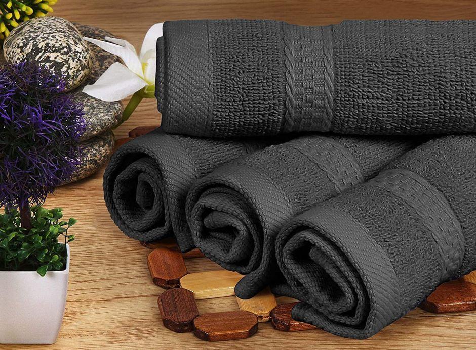 5 juegos de toallas para el baño por menos de $50