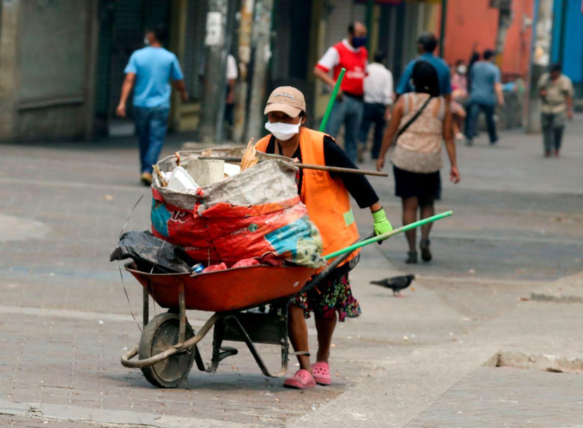 Banco Mundial pide condonación de deudas para países más pobres por daños de coronavirus