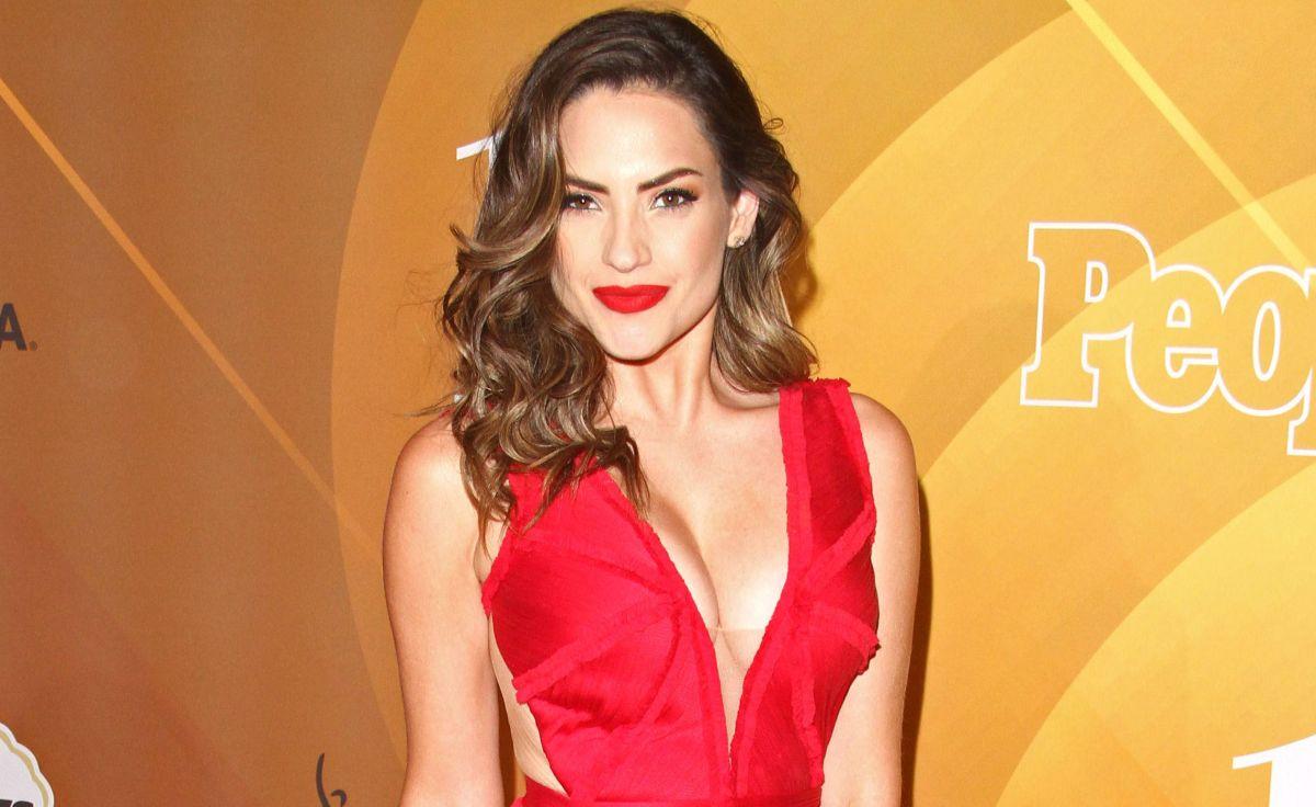 Michelle Galván estrella de Primer Impacto tiene una hermana preciosa