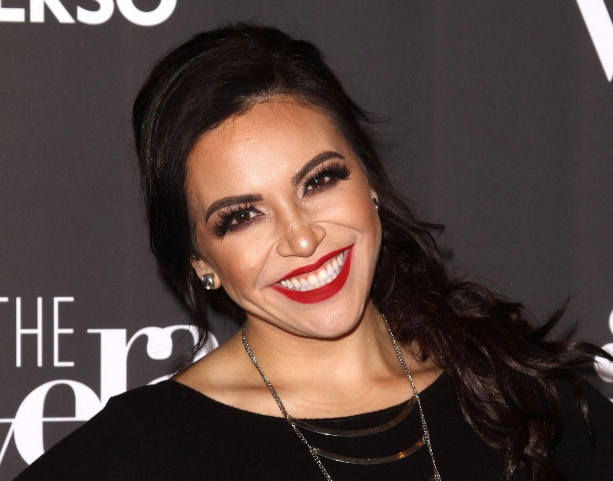 Jacqie Rivera se pronuncia sobre el problema de la herencia de Jenni