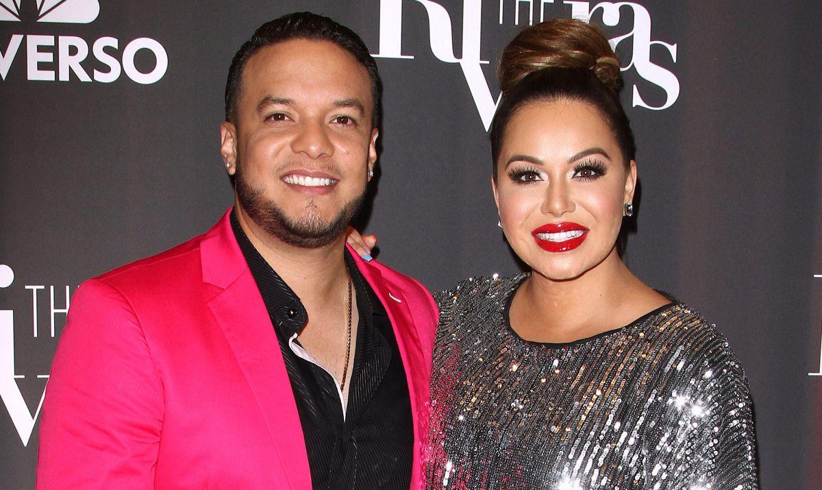 Julio Preciado le advirtió a Lorenzo Méndez que no iba a durar su matrimonio con Chiquis Rivera