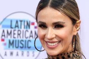 Catherine Siachoque, estrella de Telemundo, perdió a su hermano en 2019 y hoy se reinventa en su honor