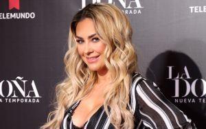Aracely Arámbula seduce con una tanga bikini que caldea Instagram y da a conocer 'malas noticias'