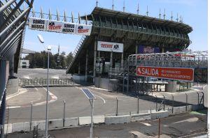 Convertirán Autódromo Hermanos Rodríguez en hospital temporal para pacientes con COVID-19