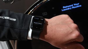 Un Apple Watch logró sobrevivir 9 meses en el fondo de un lago