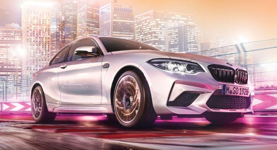 El BMW M2 podría desaparecer de Europa antes de que acabe el 2020