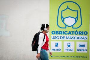 Coronavirus: América Latina enfrenta la peor recesión de su historia en medio de la pandemia