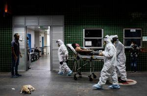 Coronavirus: Brasil ya es el cuarto país con más contagios en el mundo
