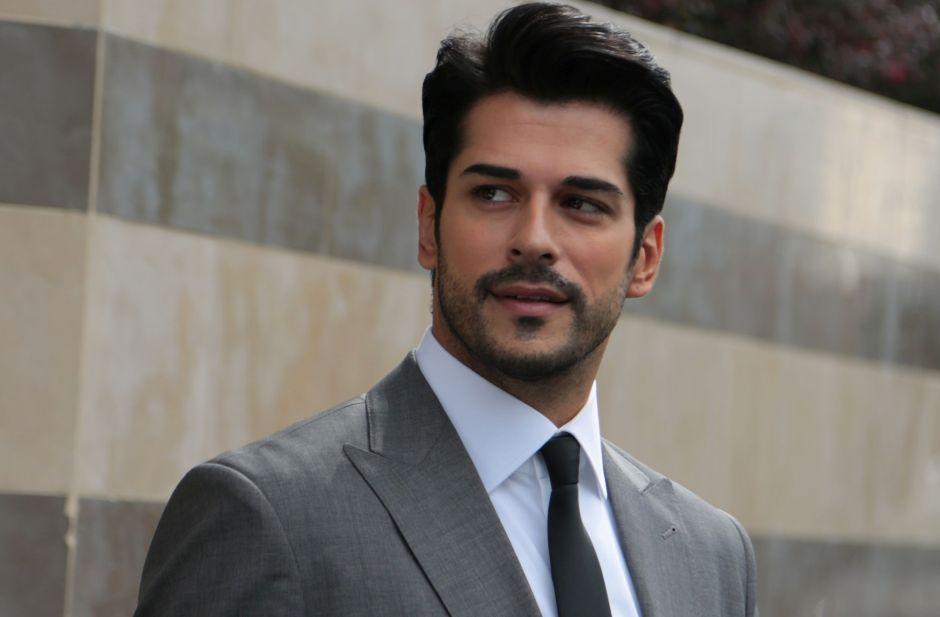 Los 8 datos que no sabías de Burak Özçivit, el galán de 'Amor Eterno' de Univision