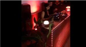 VIDEO: Matan en México a pareja de DJs durante transmisión en vivo por Facebook