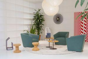 Las 8 formas en las que COVID-19 podría generar cambios permanentes en el diseño de interiores