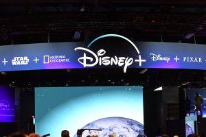 Disney + llega a 54.5 millones de suscriptores