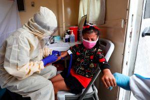 Ecuador sale del aislamiento al distanciamiento social con 31 mil contagiados
