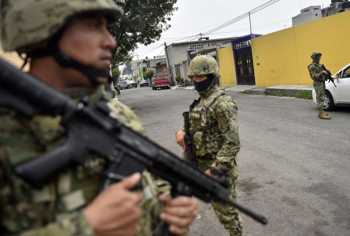 Detienen a la Princesa de Tláhuac, líder del narcotráfico que operaba en la capital mexicana
