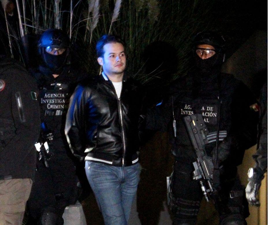 El Vic, el único del Cártel de Sinaloa que burló al Mencho y los gobiernos de México y EE.UU.