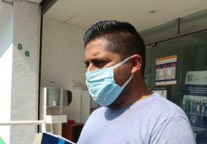 """México: Muere su padre de coronavirus y en el hospital """"pierden el cuerpo"""""""