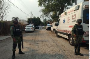 FOTOS: Matan a bailarinas de table dance; nueva masacre dejó un total de 11 muertos