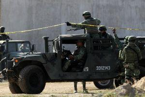 Reportan hasta 20 muertos tras enfrentamiento entre grupos criminales en México