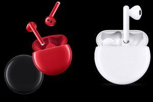 Huawei le pone presión al mercado de audífonos con los nuevos FreeBuds 3i