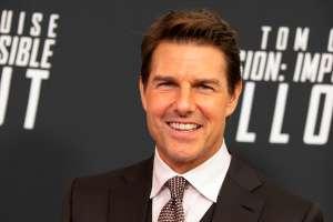 Tom Cruise devuelve sus Golden Globes para protestar contra la falta de diversidad de los premios