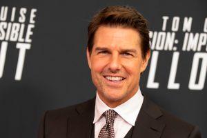 """Thandie Newton fue aterrorizada por Tom Cruise en el rodaje de """"Misión Imposible 2"""""""