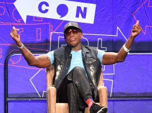 """Duras críticas de Dennis Rodman a LeBron James: """"En nuestros años habría sido del montón"""""""