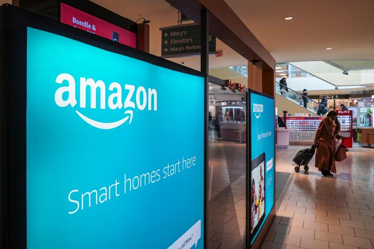 La transferencia de saldo desde Estados Unidos a una tarjeta de regalo de Amazon en México es casi inmediata.