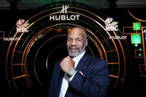 Sin guantes no: Mike Tyson rechaza 18 millones de dólares por pelear a mano limpia