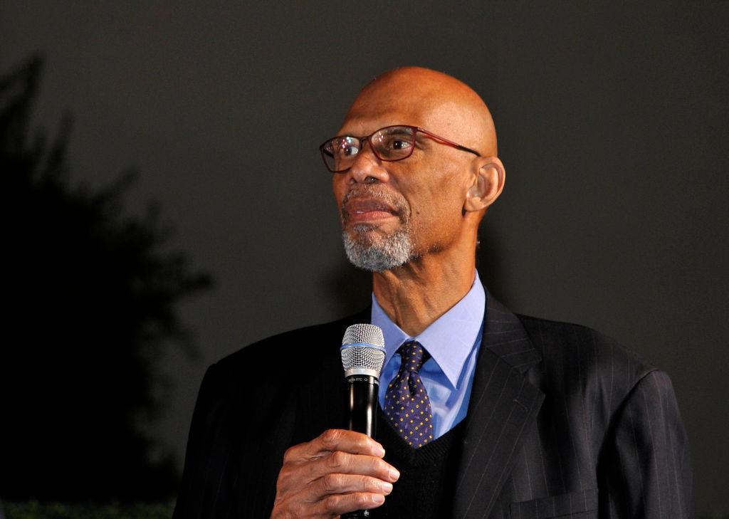 Kareem Abdul-Jabbar habló fuerte sobre el caso de George Floyd.