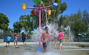 Ola de calor afectará a varios regiones de California esta semana