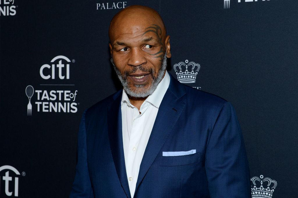 """Mike Tyson confiesa que la lujuria lo llevó a la bancarrota: """"Tenía tanto sexo que estaba cansado para ir al gym"""""""