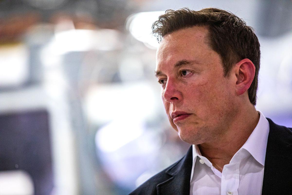 Las acciones de Tesla han subido más del 95% durante el año 2020.
