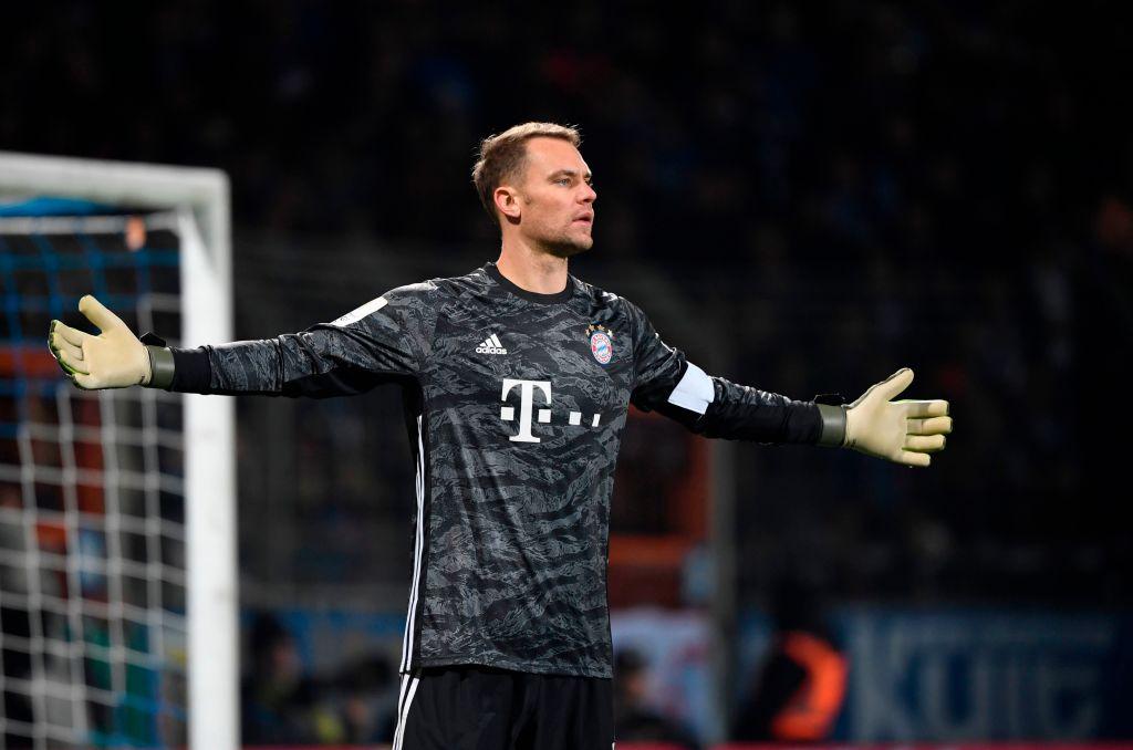 ¿Regresa de la muerte? Encuentran con vida a Hiannick Kamba, ex compañero de Manuel Neuer que 'falleció' en 2016