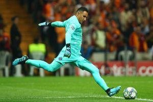 Fundamental para el PSG: Keylor Navas es la gran incógnita para la gran final de la Champions League