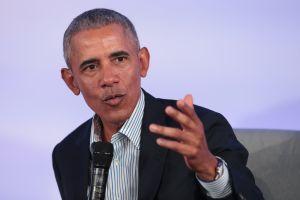 Barack Obama publicará sus memorias dos semanas después de las elecciones