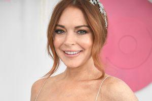 Lindsay Lohan y la larga lista de famosos galanes con los que ha tenido intimidad