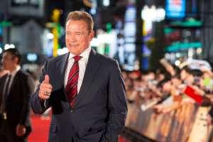 Arnold Schwarzenegger tiene un auto único en el mundo: Conoce el Eagle Speedster