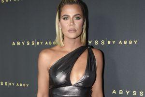 """Khloé Kardashian responde a las críticas por su """"aspecto de alien"""""""