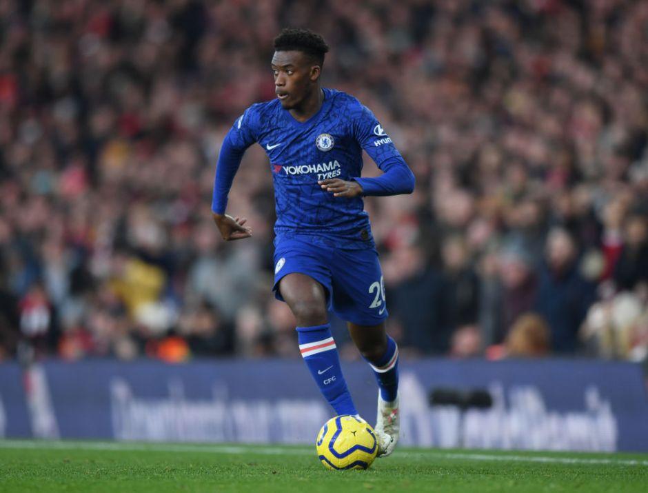 Jugador del Chelsea acusado de violación por fin está tranquilo tras ser archivada la denuncia