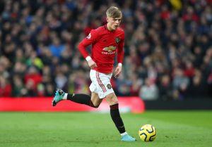 El Manchester United demandó a uno de los videojuegos más populares del mundo