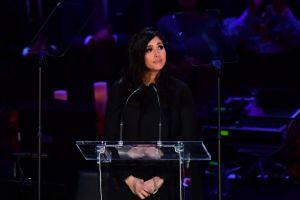 El mundo se rinde ante Vanessa Bryant con poderosas felicitaciones por el Día de las Madres
