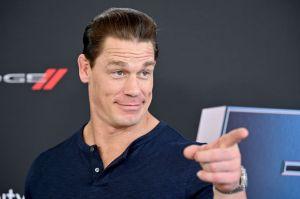 John Cena es el posible donador de $40,000 dólares para el funeral de Shad Gaspard
